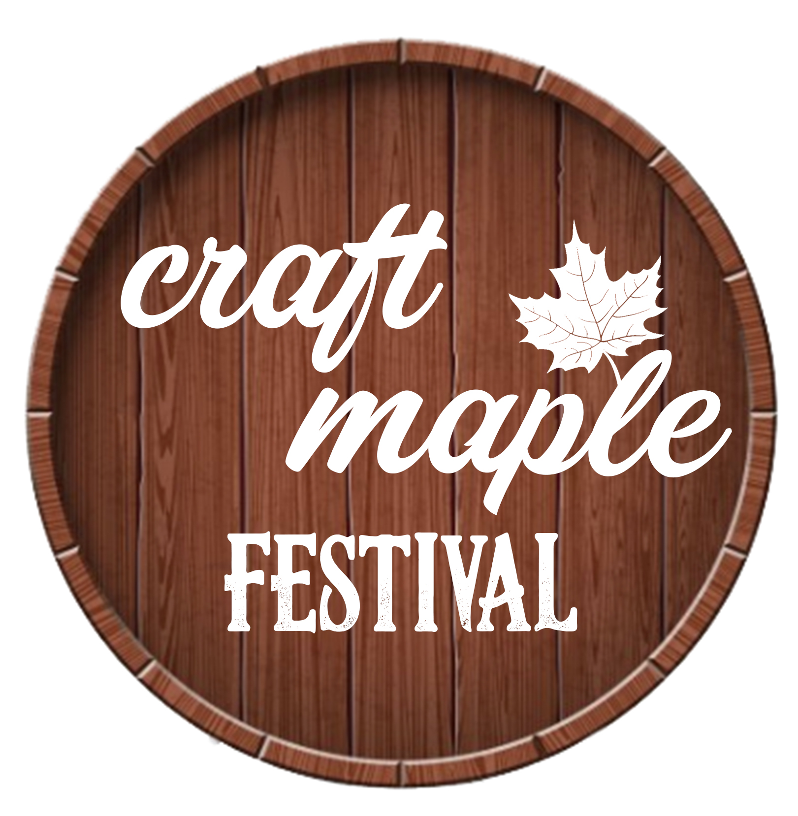 Craft Maple Festival